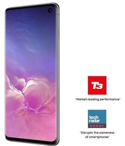 samsung Galaxy S10 with 20GB & Free Watch Active - £99.99 + £30/24mo on O2 at Carphone Warehouse