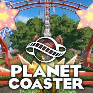 Planet Coaster £8.99 @ Steam