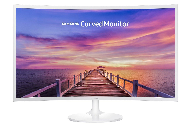 "Samsung C32F391 32"" FHD Freesync Curved VA 4ms Vesa PC Monitor £179 at Amazon"