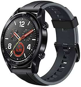 Huawei Watch GT Watch with Battery Life of up to 2 Weeks Smartwatch £98.70 (£94 Fee Free) @ Amazon Italy