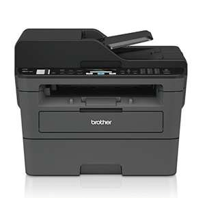 Brother MFC L 2710 DN Multifunctional Printer now £94.45 delivered / £90.56 with fee free card at Amazon Germany
