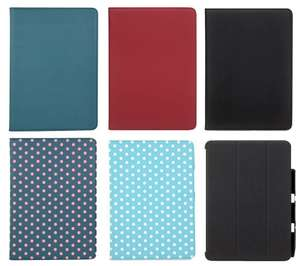 """GOJI9.7"""" iPad Case Bundle - Assorted Pack of 6 - £5 at Currys PC World"""