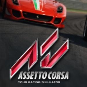 Assetto Corsa £3.71 or Ultimate Edition £7.32 [Steam] PC @ Fanatical