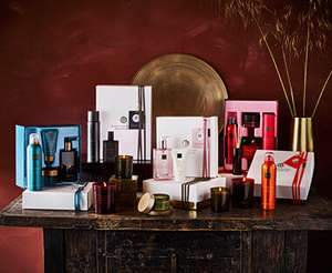 Extra 20% off Rituals Beauty Products Ritual of Ayurveda Rebalancing Treat £16.73 with Free Delivery From look Fantastic