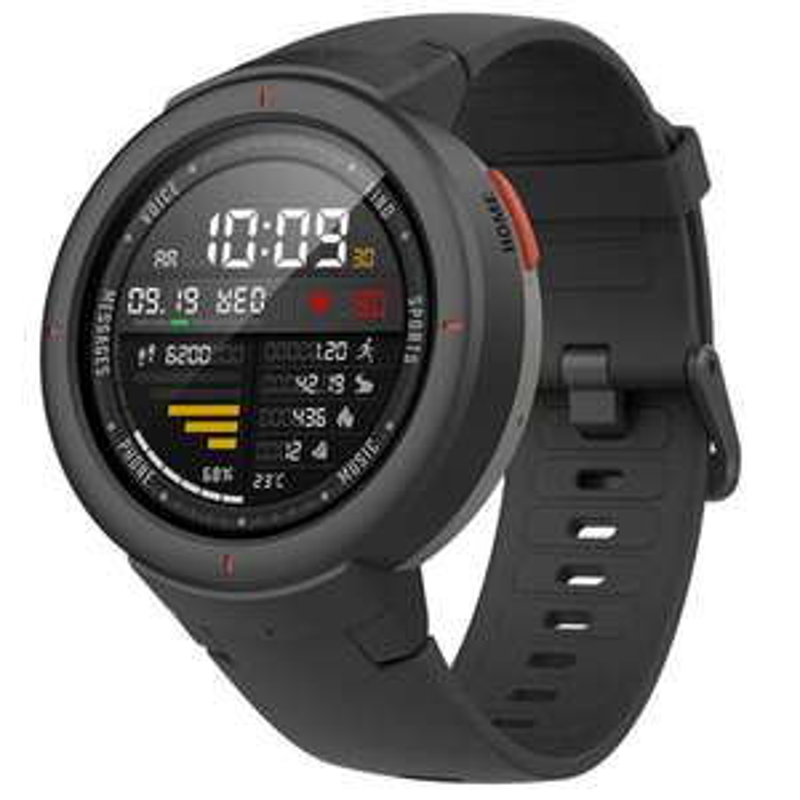 Xiaomi Amazfit Verge Grey Smartwatch Grade A £78 - Grade A White £80 @ Cex