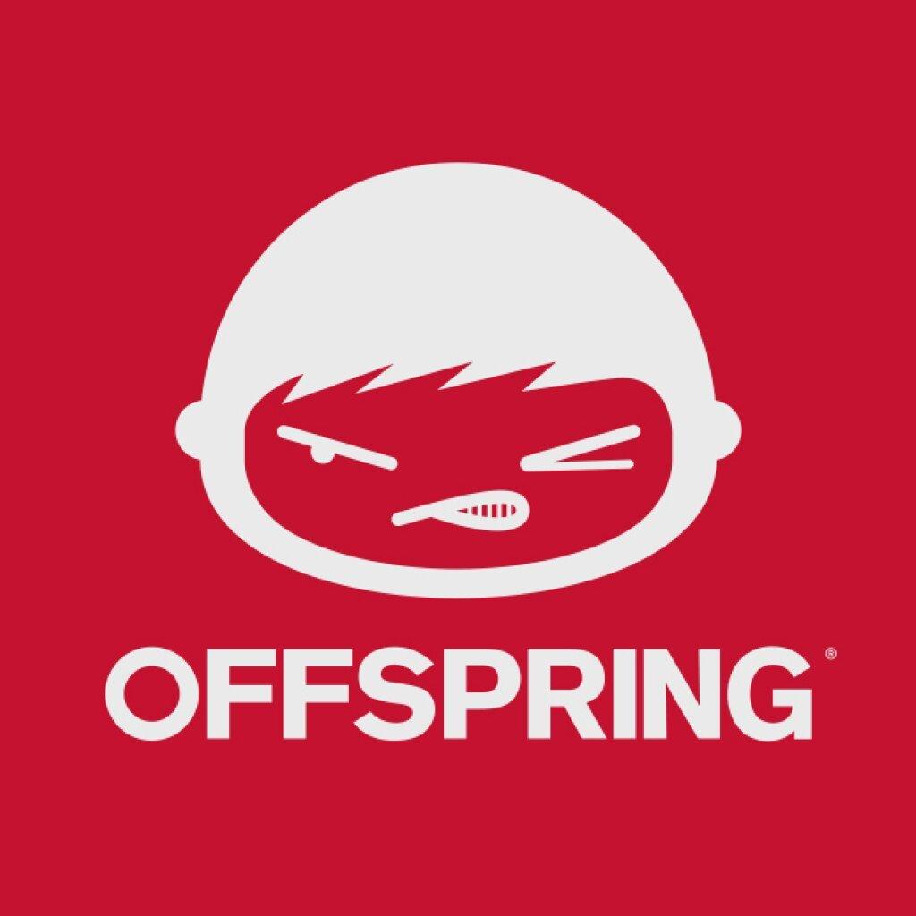Offspring 20% off via Unidays
