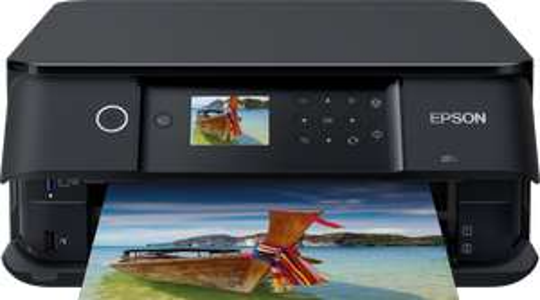 Epson XP-6100 All In One Printer £59.99 Via eBay Epson Store