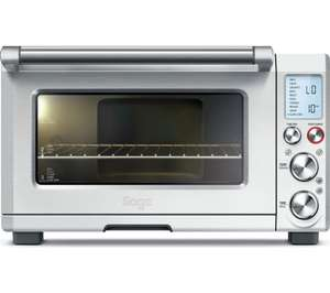 Sage BOV820BSS The Smart Oven Pro, Silver £169.99 @ Amazon
