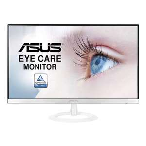 """""""Used-Like New"""" ASUS VZ249HE-W Eye Care Monitor - 23.8"""", FHD, IPS, Freesync, Ultra-slim £70.71 at Amazon Warehouse"""