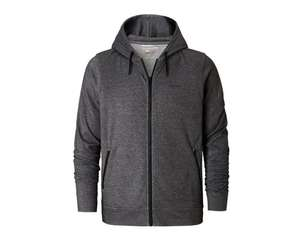 NosiLife Tilpa Hooded Jacket £21.25 with Free C&C From Craghoppers