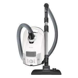 Miele Compact C1 Allergy PowerLine Bagged Vacuum Cleaner now £119.89 delivered at Costco
