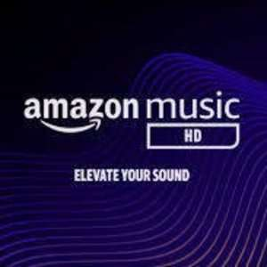 Try Amazon Music HD free for 90 days (New Amazon Music Users only) @ Amazon