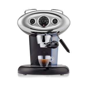 Francis Francis for Illy X7.1 Expresso Coffee Maker, Black £66.99 Sold by BRUBAKER and Fulfilled by Amazon