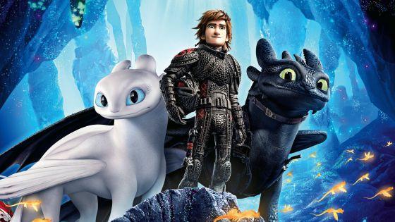 How to Train Your Dragon: The Hidden World 4K UHD digital - £2.99 @ Rakuten TV