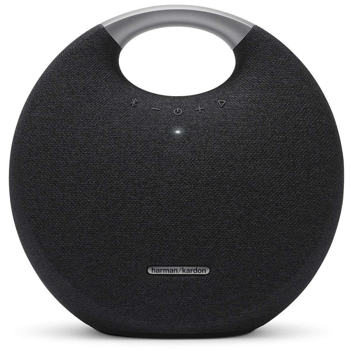 Harman Kardon Onyx Studio 5 Portable Bluetooth Speaker now £99.99 delivered at Costco