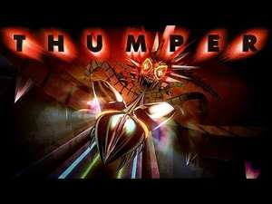 Thumper: Pocket Edition 99p @ iOS App Store