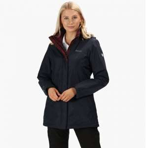 Regatta Blanchet II Waterproof Insulated Jacket £18.00 @ Hawkshead - get up to 70% Off in the Sale + Extra 10% Off code (more in post)