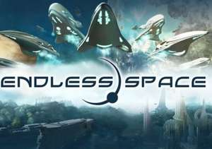Endless Space Collection (Steam PC) 3p with code @ Gamivo