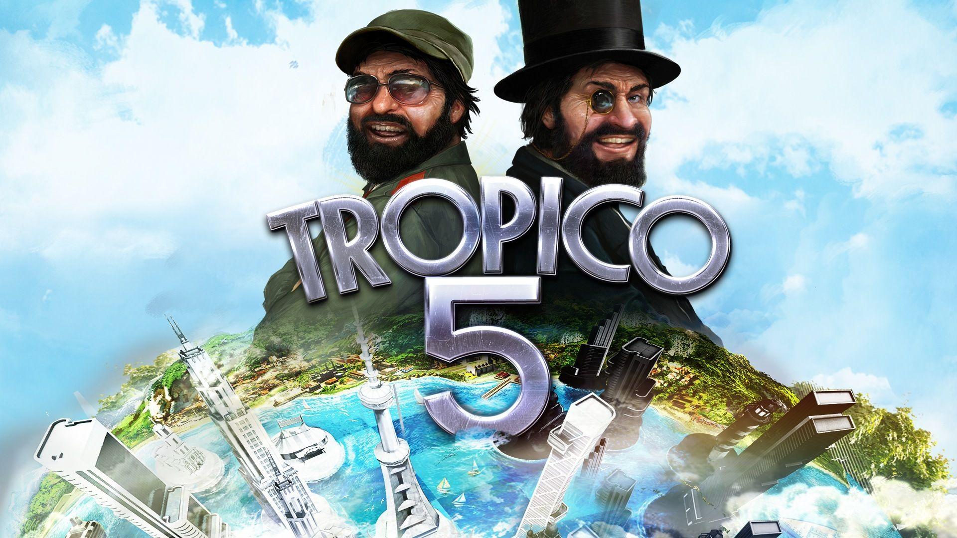 [Steam] Tropico 5 (PC) - £2.09 @ Fanatical