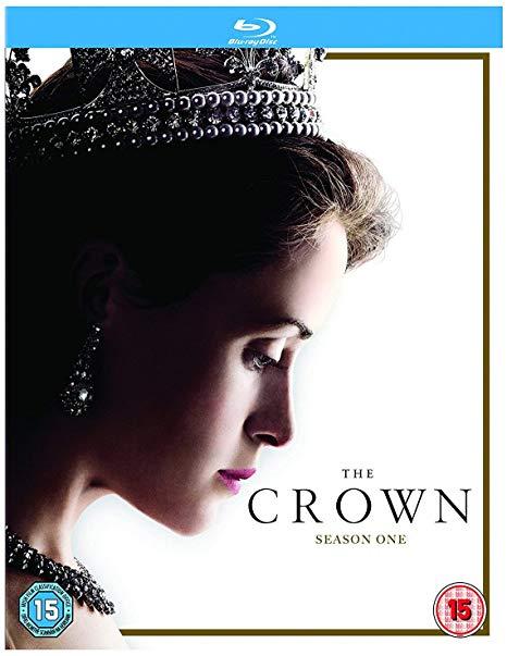 The Crown: Season 1 [Blu-ray] [2017] [Region Free] £7.02 @ Amazon (+£2.99 Non-prime)