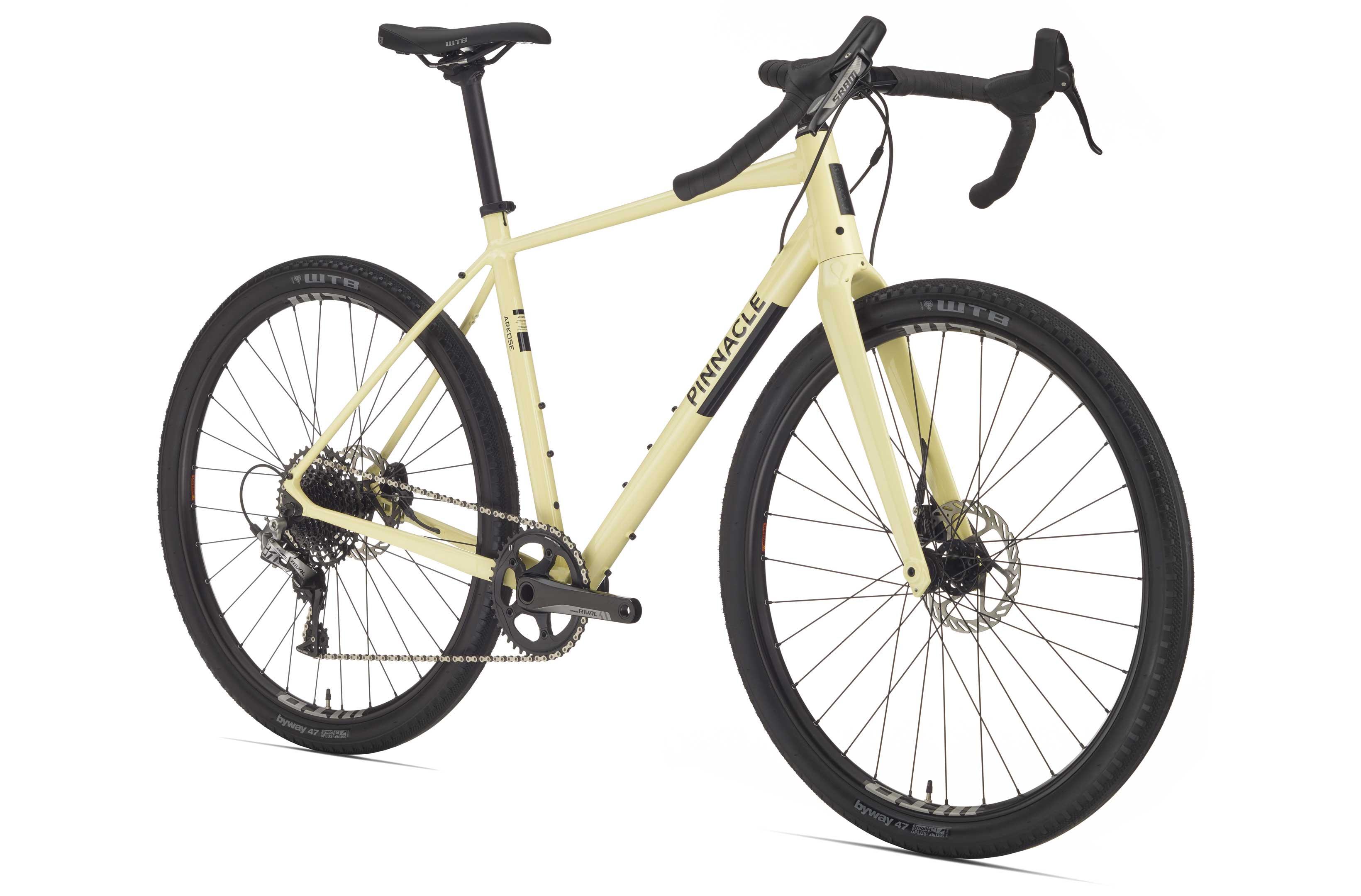 Pinnacle Arkose X 2019 Gravel Bike £945 at Evans Cycles