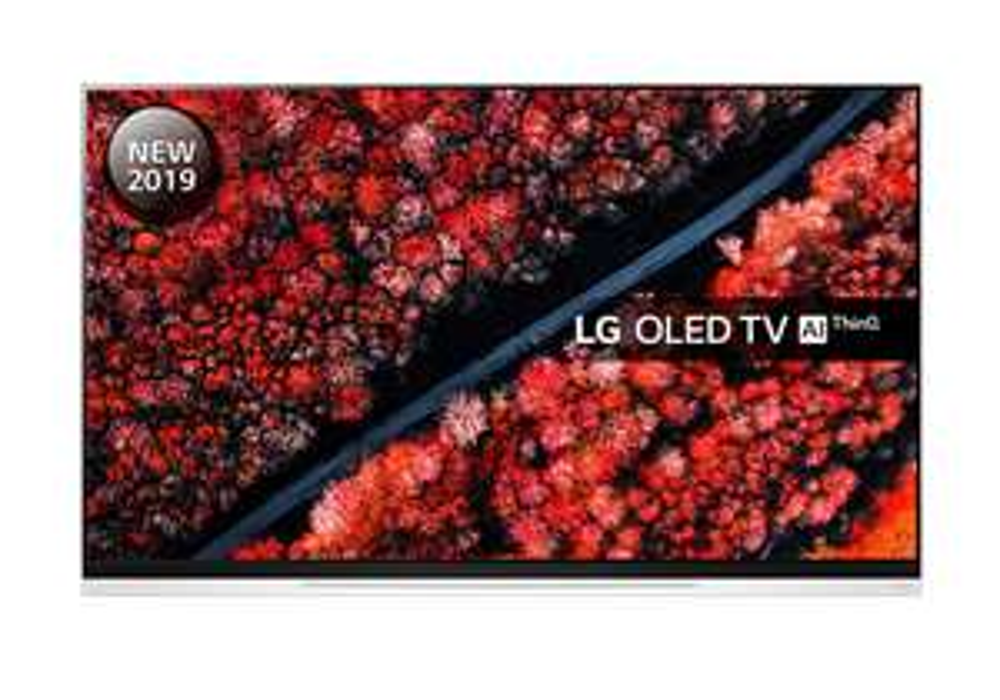 "LG OLED55E9PLA 55"" OLED HDR 4K Ultra HD Smart TV + 5 Years Warranty - £1,399 @ Crampton & Moore"