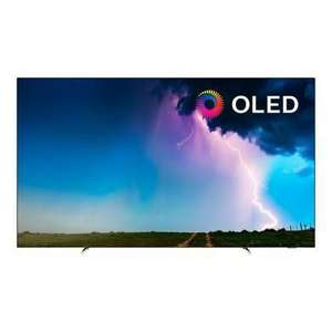 """Philips Ambilight 55OLED754/12 55"""" Smart 4K Ultra HD HDR OLED TV £898 at Appliances Direct"""