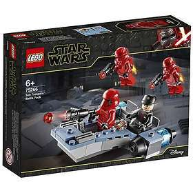 Lego Star Wars - Sith troopers battle pack 75266 £11.99 @ Lidl