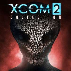 [PS4] XCOM 2 Collection Inc Base Game, War Of The Chosen Expansion & 4 DLC Packs - £15.99 @ PlayStation Store