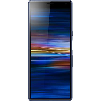 Sony Xperia 10 64GB Like New £97.00 @ O2 Refresh