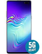 Samsung S10 5G - £30pm for 24 months on O2 with 20GB Data & Free Watch - £99.99 upfront (£819.99 Total) @ Carphone Warehouse