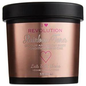 I Heart Revolution Rainbow Tones Sweet Peach 120ml 60p @ Superdrug