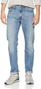 Levi's Men's 502 Regular Tapered Fit Jeans now £34 delivered at Amazon
