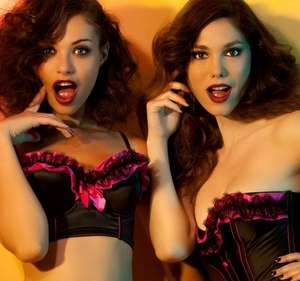 Ann Summers Ebay Outlet Clearance starting from £1.70 delivered