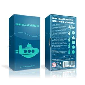 Deep Sea Adventure Board Game £13.99 @ 365games