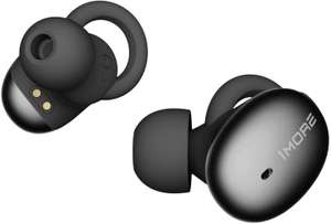 1More E1026BT-I Stylish True Wireless Bluetooth Earphones (Black) £39.99 @ HMV