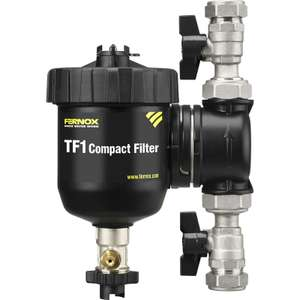 Fernox TF1 62131 Compact Central Heating Filter 22mm £69.98 @ Toolstation