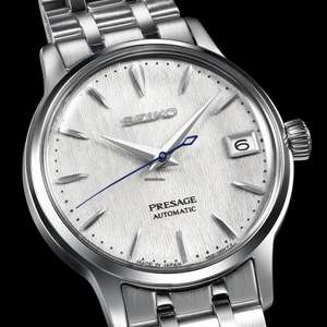 Seiko Presage Watch SRP843J1 Ladies Limited Edition (5000) £228 @ CWSellors