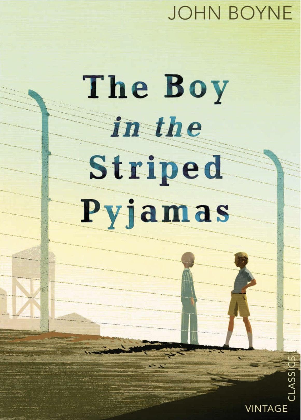 The Boy In Striped Pyjamas E-Book 99p on Amazon