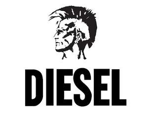 Up to 50% off Diesel Sale - Further Reductions (£5 delivery or free £50+)