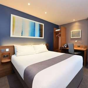 London Central Tower Bridge Travelodge from £24 @ Travelodge (Using code)