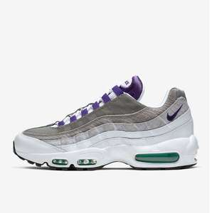 Nike Air Max 95 LV8 trainers Now £75 @ Offspring Free C&C