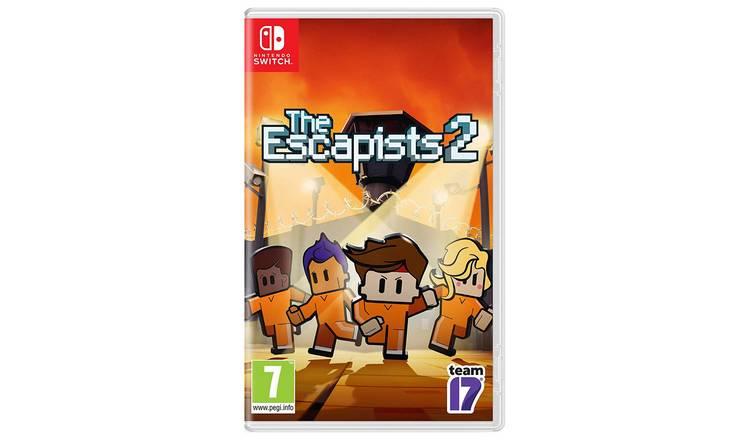 Escapist 2 - Nintendo switch (physical) £19.99 @ Argos