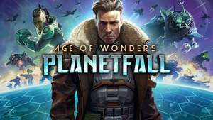 Age of Wonders: Planetfall PC now £8.49 at GOG.com
