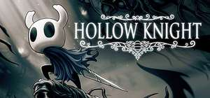 Hollow Knight (Windows/Mac/Linux Game) £5.49 @ Steam Store