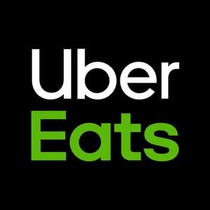 Get 50% off, up to £15 using code @ Uber EATS (account specific )