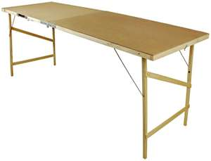 Jodla Decorating & Pasting Table - £10.00 @ Argos ( free click and collect )