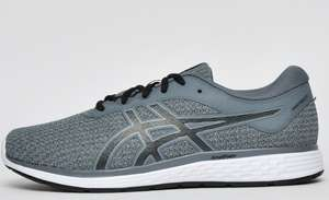 Asics trainers extra 20% off sale prices & half price delivery eg Asics Patriot 11 Mens trainers £29.98 sizes 7 up to 13 @ Express Trainers