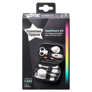 Tommee Tippee Baby Healthcare & Grooming Kit for £9.79 at Boots