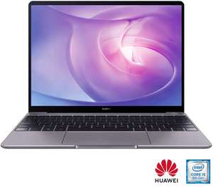 Huawei Matebook 13 inch laptop 256GB `Used - Very Good` £751.22 @ Amazon Warehouse